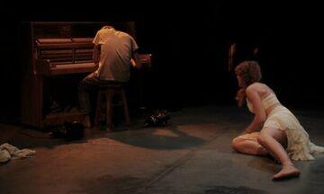 Ο Τζέιμς Τζόυς γράφει «Γράμματα στη Νόρα» στο Faust-Bar-Theatre-Arts