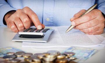 Οφειλές: Νέα πάγια ρύθμιση για χρέη στην εφορία