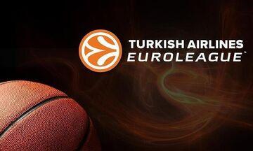 Euroleague: Επικίνδυνες αποστολές στη Ρωσία για Παναθηναϊκό και Ολυμπιακό