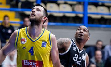 Basketball Champions League: Δοκιμασίες για ΠΑΟΚ και Περιστέρι