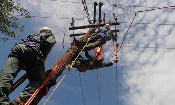 Διακοπές ρεύματος σε Κερατσίνι, Αθήνα, Νέα Ιωνία, Άλιμο, Ελευσίνα και Νέο Ηράκλειο