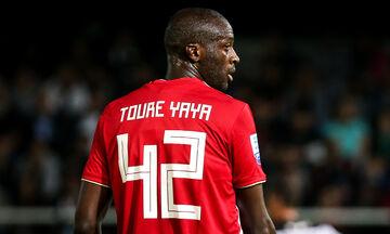 Τουρέ: Καυστικό σχόλιο για FIFA και ρατσισμό