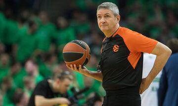 EuroLeague: Ο Λαμόνικα και στο ΤΣΣΚΑ - Ολυμπιακός!