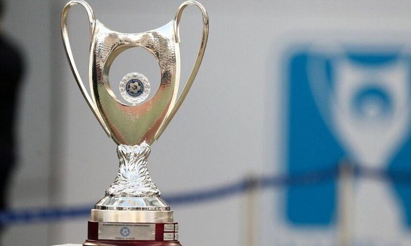 Κύπελλο Ελλάδας: Άνετες νίκες Παναιτωλικού, Λαμίας, προβάδισμα για Αστέρα, ματσάρα στα Τρίκαλα -vid