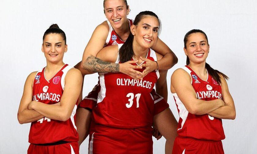 Ολυμπιακός: Οι «νέες» αποκαλύπτονται (vid)