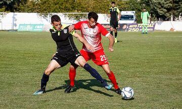 Κύπελλο Ελλάδος: Απόλλων Λάρισας - Ξάνθη 2-1: Νίκησαν κι ελπίζουν οι Θεσσαλοί (highlights)