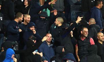 UEFA: Δυο αγωνιστικές κεκλεισμένων στη Βουλγαρία για τις ρατσιστικές επιθέσεις με Αγγλία