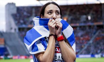 Επέστρεψε στην Ελλάδα η Μπελιμπασάκη μετά τις εξετάσεις στη Γερμανία
