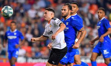 La Liga: H Χετάφε 3-1 έφραξε το δρόμο της Γρανάδα προς την κορυφή (highlights)