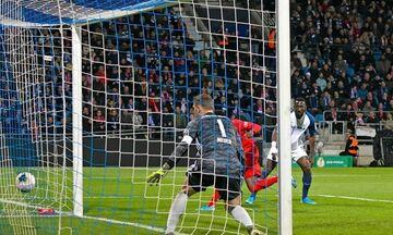 Κύπελλο Γερμανίας: Η Μπάγερν 2-1 τη Μπόχουμ στο 89΄ (vid)