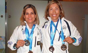 Κάνοε Καγιάκ: Απόλυτα επιτυχημένη η πρώτη επίσημη ελληνική αποστολή σε παγκόσμιο πρωτάθλημα SUP