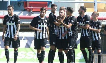 Καλαμάτα - ΑΕΛ 3-0: Δείτε τα τρία γκολ του Αλεξόπουλου! (vids)