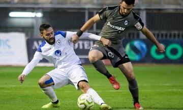Κύπελλο Ελλάδος: Καβάλα - ΟΦΗ 2-0: Κουτουλιές για πρόκριση (highlights)