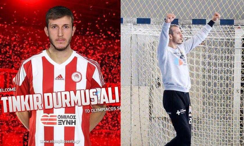 Τουρκικός Τύπος και Ερντογάν κατά Ολυμπιακού και ΑΕΚ για τους Τούρκους παίκτες του χάντμπολ