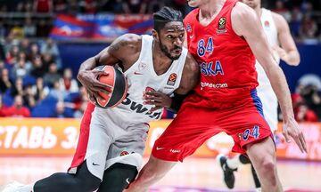 Η EuroLeague αποθέωσε τον Πολ για την εμφάνιση του στη Μόσχα (vid)