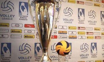 ΕΕΑ: Άδεια συμμετοχής σε Ηρακλή και Εθνικό Αλεξανδρούπολης στο πρωτάθλημα βόλεϊ