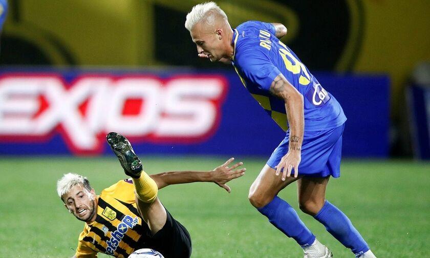 Κύπελλο Ελλάδος: Ιάλυσος - Παναιτωλικός 0-4: Επιτέλους νίκη για τους Αγρινιώτες (highlights)