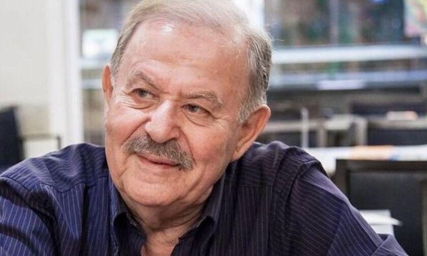 Πέθανε ο συνθέτης Γιάννης Σπανός