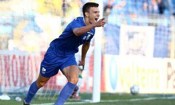 Κύπελλο Ελλάδος: Αιολικός - Λαμία 0-3: Περίπατος για την ομάδα της Φθιώτιδας (highlights)