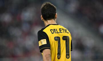 ΑΕΛ: Απειλείται με αφαίρεση βαθμών για χρέη στον Ντέλετιτς!