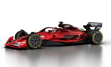 Formula 1: Τα νέα μονοθέσια και οι νέοι κανονισμοί του 2021