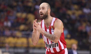 EuroLeague: Να δώσει συνέχεια και με Μακάμπι ο Ολυμπιακός!