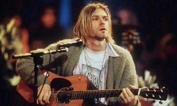 Πέρασαν 25 χρόνια από το θρυλικό MTV Unplugged των Nirvana