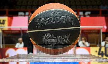 Basket League: Το ενδιαφέρον στο Προμηθέας - Περιστέρι