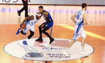 Το πανόραμα στη Basket League: Πήρε το ντέρμπι ο Προμηθέας
