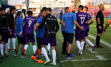 Football League: Νίκη για τη Βέροια, 3-1 το Αιγάλεω, ήττα για την Καλαμάτα (βαθμολογία)