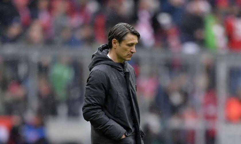H Μπάγερν είχε 10 χρόνια να χάσει με 5-1 στην Bundesliga-Τι έκανε στο επόμενο ματς (vid)