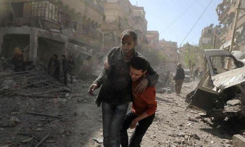 Συρία: Παγιδευμένο ΙΧ σκότωσε 15 ανθρώπους - 30 τραυματίες