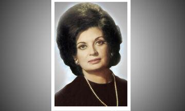 Τη Δευτέρα (4/11) κηδεύεται η μεγάλη κυρία του «ΦΩΤΟΣ» Ειρήνη Νικολαΐδου