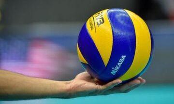 Όλα τα αποτελέσματα και το πρόγραμμα σε Volleyleague, Pre League, Α2 βόλεϊ ανδρών, γυναικών