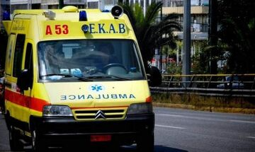 Έτσι σκοτώθηκε στο τροχαίο ο πολίστας της Χίου Αδαμάντιος Μαντής