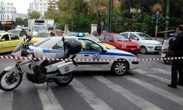 Ποιοι δρόμοι θα κλείνουν από Δευτέρα (4/11) στην Αθήνα λόγω έργων
