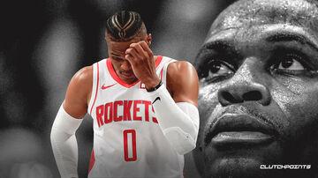 NBA: «Αρνητικός» ο Γουέστμπρουκ με τους Χιτ!