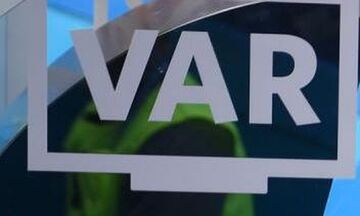 Super League 1: Οι φάσεις VAR από τα ματς της ΑΕΚ, της ΑΕΛ και του Παναιτωλικού (vid)