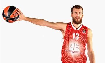 EuroLeague: ΜVP του Οκτωβρίου ο Ροντρίγκεθ (vid)