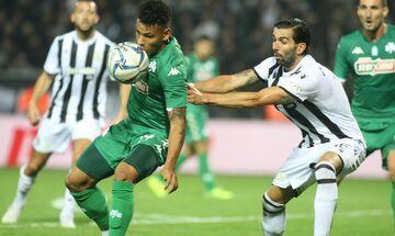 Super League 1 (9η αγωνιστική): To ρεκόρ του Λισγάρα με Ξάνθη και Ολυμπιακό και άλλα στατιστικά