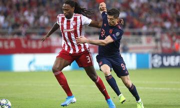 Μπάγερν Μονάχου - Ολυμπιακός: Η UEFA προβλέπει τις ενδεκάδες!