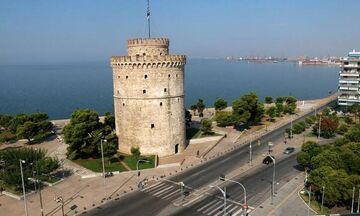 Βουλιάζει η Θεσσαλονίκη - Κίνδυνος να βρεθεί κάτω από το νερό μέχρι το 2100!
