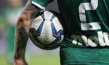 Η παρακάμερα του ΠΑΟΚ - Παναθηναϊκός 2-2: H αγωνία του Βιεϊρίνια στον πάγκο και άλλες στιγμές (vid)