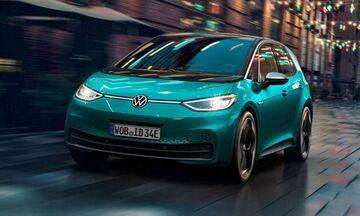 Πώς η VW θα βάλει όλο τον κόσμο στην πρίζα!