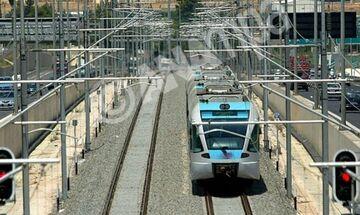 Κανονικά σήμερα τα τρένα και ο προαστιακός - Παράνομες κρίθηκαν οι απεργιακές κινητοποιήσεις