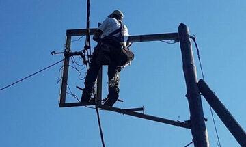 Διακοπές ρεύματος σε Κορυδαλλό, Χαλάνδρι, Καλλιθέα, Αθήνα, Ν. Φιλαδέλφεια, Ελευσίνα και Βύρωνα