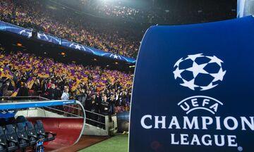 Champions League: Το ενδιαφέρον σε Λονδίνο και σε Νάπολι