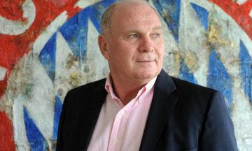 Χένες: «Στην διακοπή θα δούμε για προπονητή, γλίτωσε από μεγάλη πίεση ο Κόβατς»