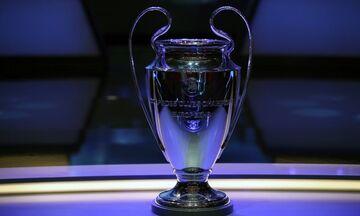 Champions League: Δίνει 6 «εισιτήρια» και 3 πρώτες θέσεις