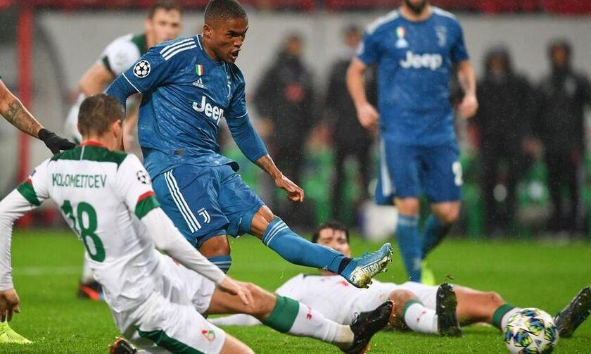 Champions League (4η αγωνιστική): Προκρίθηκαν Γιουβέντους, Παρί, Μπάγερν (highlights, βαθμολογίες)